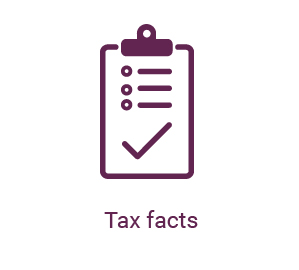 Resources - Tax Facts